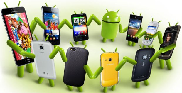 android-fragmentation-all