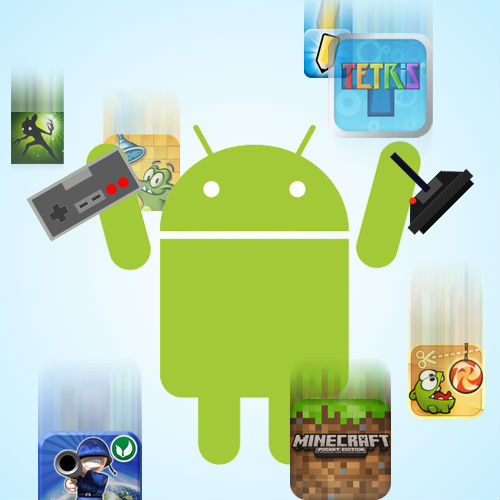 android-games-music