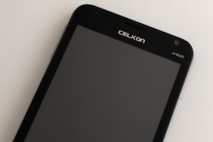 Celkon CNote A900