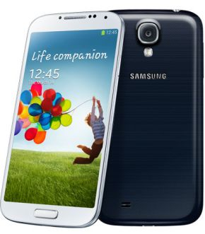 Samsung Gaaxy S IV