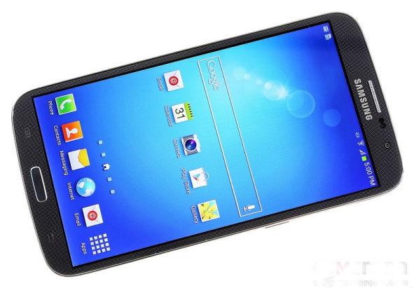 Samsung Galaxy Mega 6.3 android
