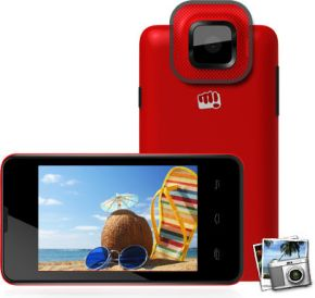 Bolt A58 smartphone from Micromax